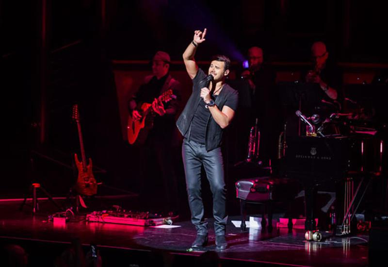 EMIN выступит с концертом в Тбилиси