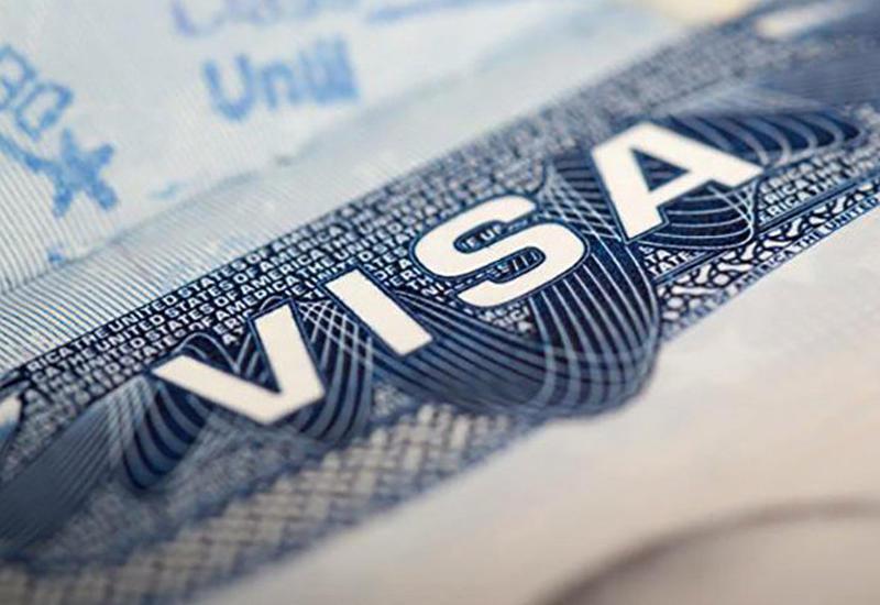 Россия и США восстанавливают выдачу виз