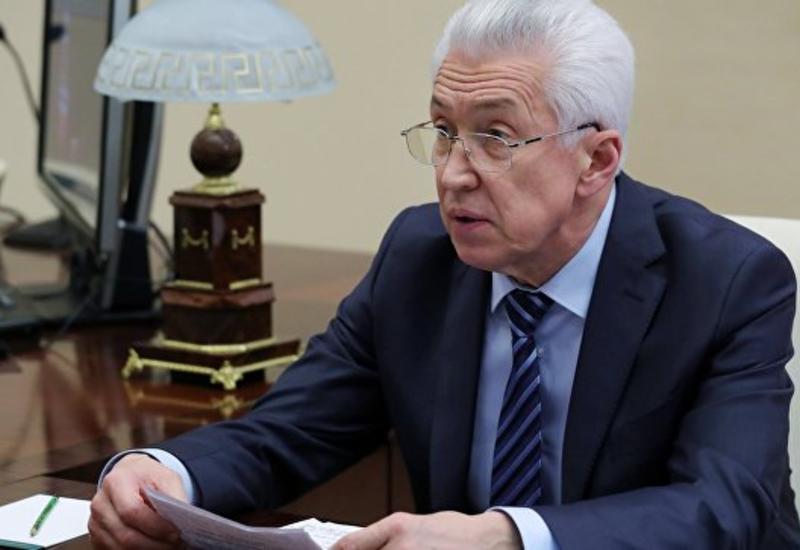 Врио главы Дагестана пообещал решить проблему теневой экономики в регионе