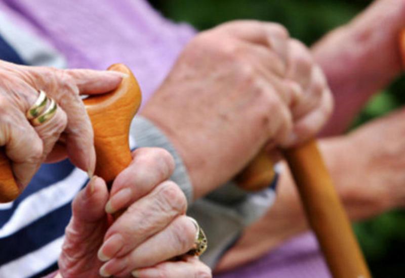 Через тридцать лет в Армении будут жить только старики