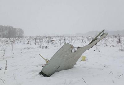 Среди погибших в страшной авиакатастрофе в России был азербайджанец - ПОДРОБНОСТИ