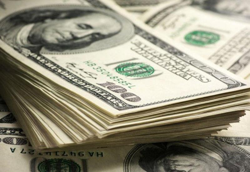 Госдолг США достиг 21 триллиона долларов