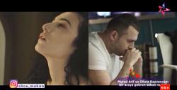 """""""Baxıb dedi ki, bu nə filmdir?"""" - Murad Dilarə ilə duetindən danışdı - FOTO - VİDEO"""