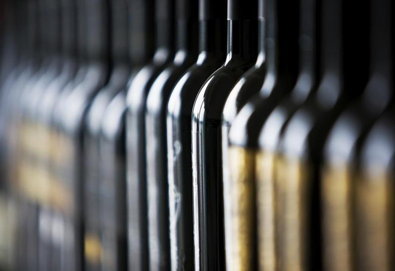 Азербайджан огласил объемы экспорта вина в 2017 году