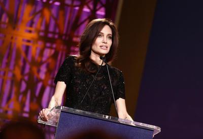 Анджелина Джоли решила завершить свою кинокарьеру из-за Брэда Питта