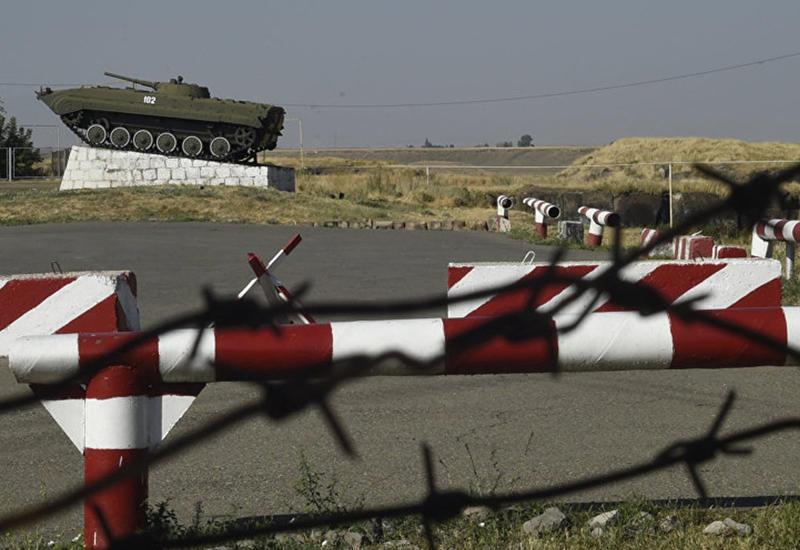 В случае войны за Карабах 102-я база не получит приказа выступить против Азербайджана