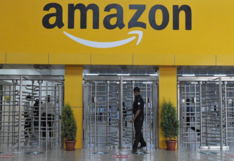 Amazon впервые обогнал Microsoft по капитализации