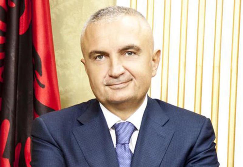 Президент Албании посетит Азербайджан