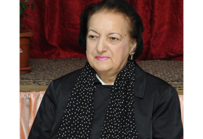 Эльмира Сулейманова: В Азербайджане всесторонне обеспечены права человека
