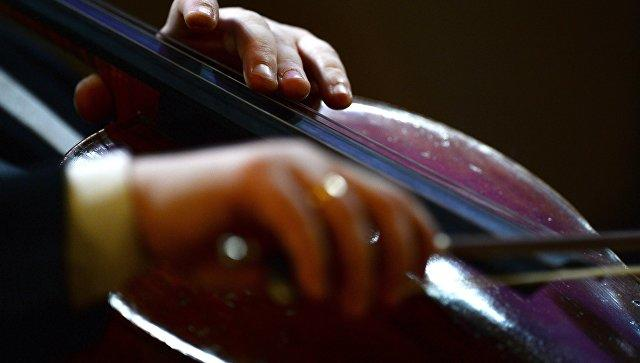ВоФранции похитили виолончель стоимостью 1,3млневро