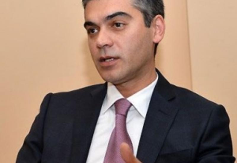 Президент ФК «Нефтчи» подал в отставку