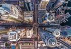 """Пролетая над гнездом эмира: фотограф снимает Дубай с высоты птичьего полета <span class=""""color_red"""">- ФОТО</span>"""