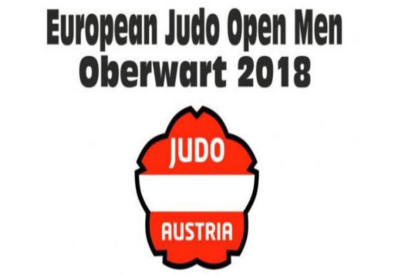 Cüdoçularımız Avropa birinciliyində üç medal qazanıb