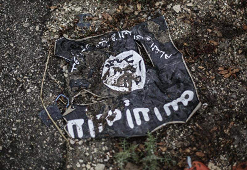 """Суд в Ираке приговорил 17-летнюю немку к тюрьме за членство в """"ИГ"""""""