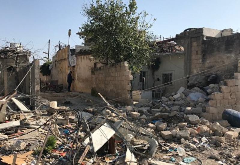 Генштаб Турции рассказал о ходе операции в Африне