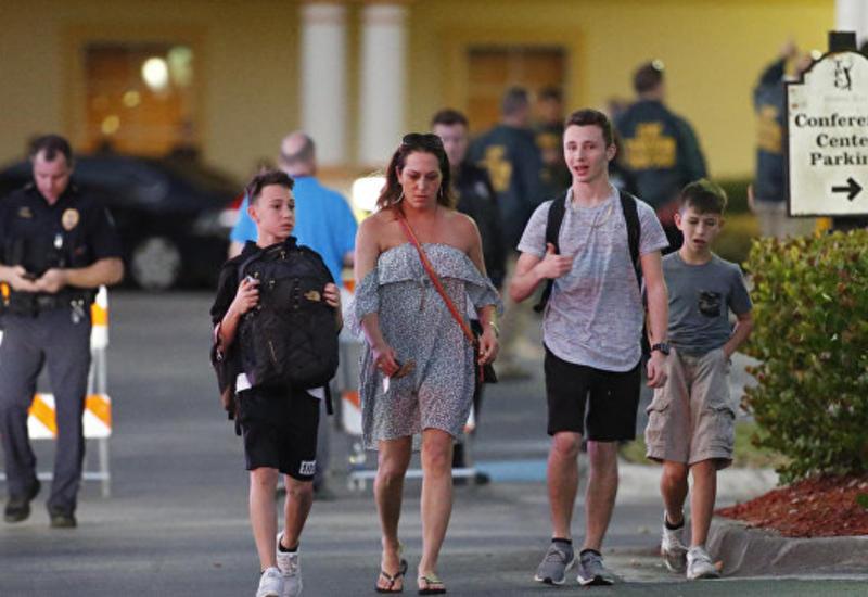 СМИ рассказали о судьбе брата стрелка из Флориды
