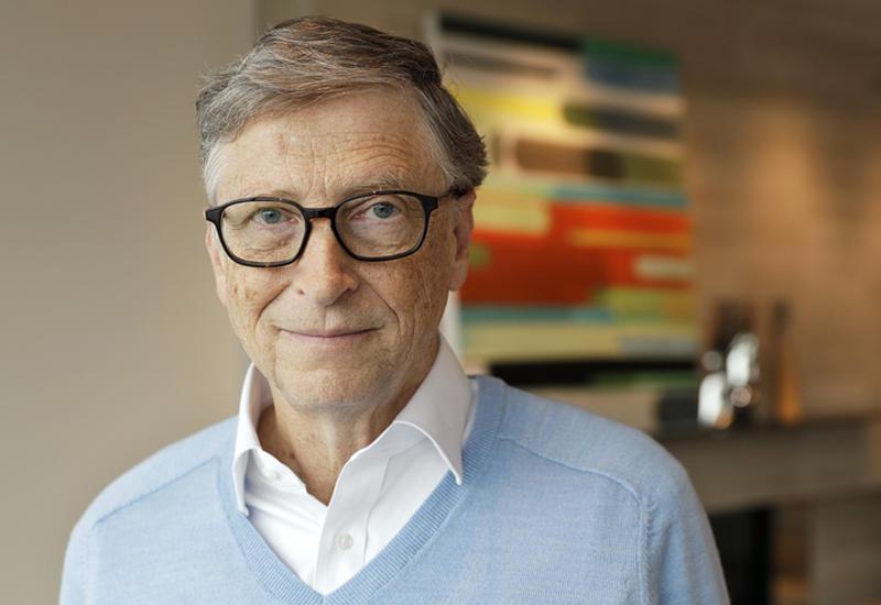 Билл Гейтс: США не уступят Китаю первенства в развитии искусственного интеллекта