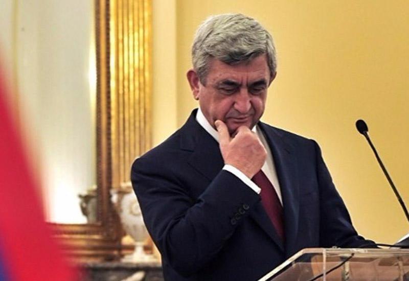 """Gənc diplomatımz Sarkisyanı çətin vəziyyətə saldı <span class=""""color_red"""">- VİDEO</span>"""