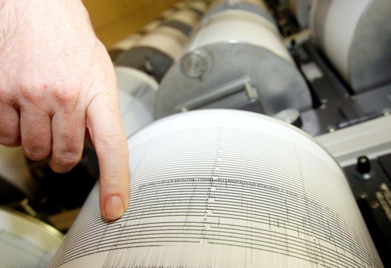 Землетрясение прервало футбольный матч в Британии