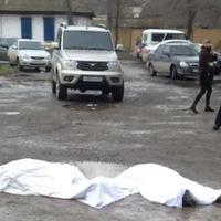 """Кровавая Масленица в Дагестане: местный житель расстрелял толпу <span class=""""color_red"""">- ОБНОВЛЕНО - ФОТО - ВИДЕО</span>"""
