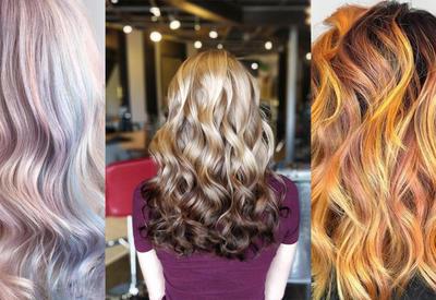 """3 новых цвета волос, которые станут трендами в 2018 году <span class=""""color_red"""">- ФОТО</span>"""