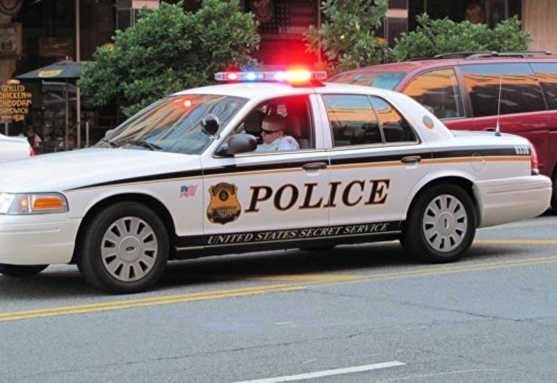 В американском городе уволили всех полицейских