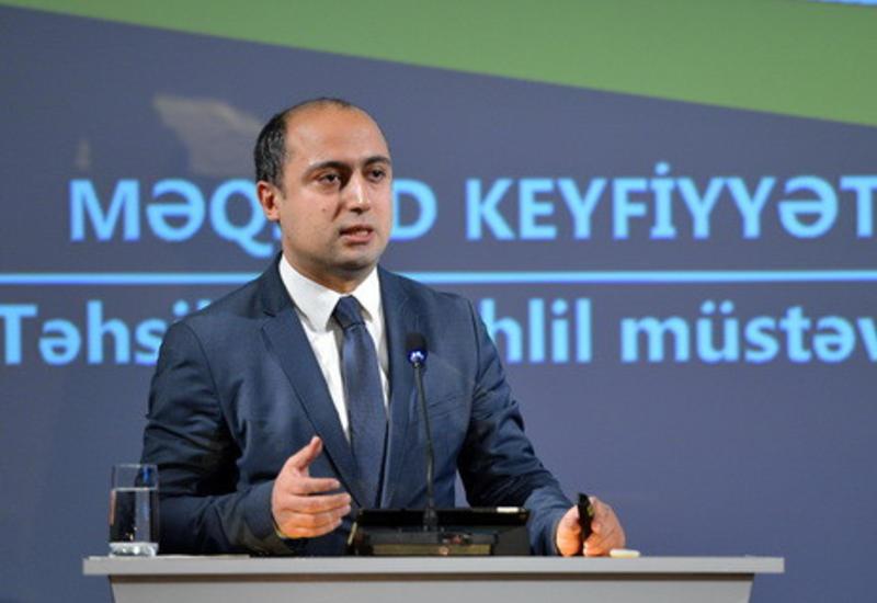 """Реформы в сфере образования Азербайджана способствуют ее интеграции в мировую систему <span class=""""color_red"""">- ИНТЕРВЬЮ</span>"""