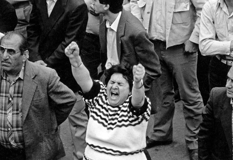 """В 1988-м инструкции о митингах в Ереван поступали из-за рубежа <span class=""""color_red"""">- СВИДЕТЕЛЬСТВО ОЧЕВИДЦА</span>"""