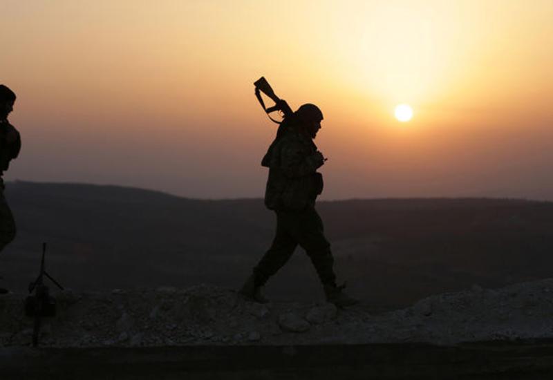 Теракт в Сирии: погибли пять человек