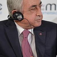 Мюнхенский бред Саргсяна - окончательный диагноз Армении