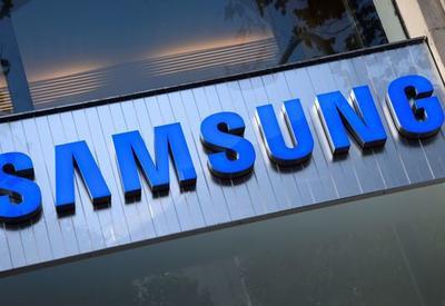 Samsung запатентовала летающий дисплей