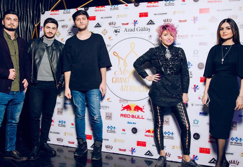 "В Баку прошел кастинг конкурса красоты Miss & Mister Grand Azerbaijan 2018 <span class=""color_red"">- ФОТО</span>"