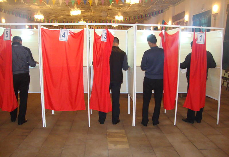 В Азербайджане завершается процесс создания избирательных участков за пределами населенных пунктов