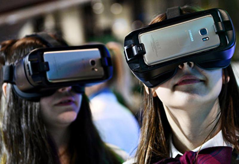 В России создадут министерство виртуальной реальности