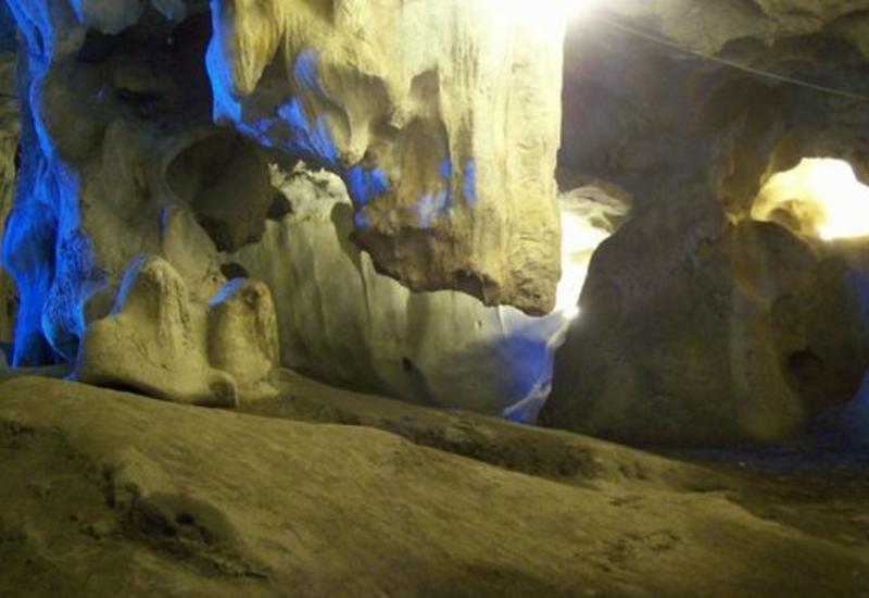 Исследователи объяснили смертоносное влияние пещеры-убийцы в Турции