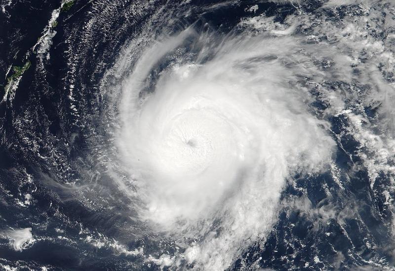 Новая Зеландия готовится к удару мощного циклона