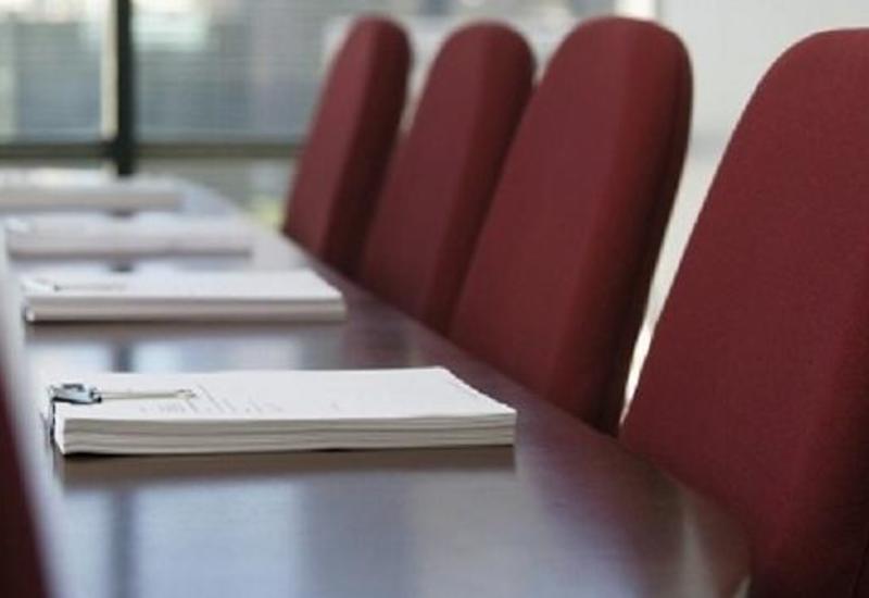 Состоялось очередное заседание Рабочей группы по экономическим вопросам на освобожденных землях Азербайджана