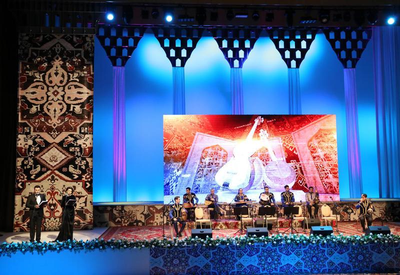 "В Баку прошел концерт победителей Телевизионного конкурса мугама <span class=""color_red"">- ФОТО</span>"