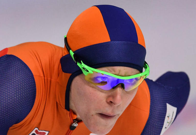 Впервые в истории Олимпиад атлетка выиграла медаль в двух разных видах спорта