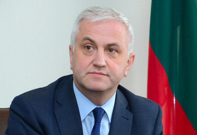 """Азербайджан и Литва имеют большой потенциал для взаимовыгодного сотрудничества <span class=""""color_red"""">- ИНТЕРВЬЮ</span>"""