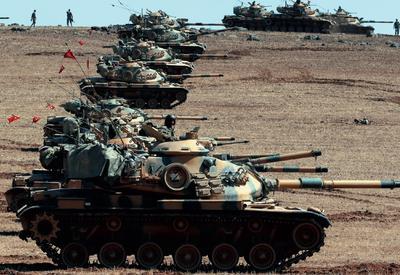 Турция намерена выпускать танки нового поколения