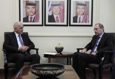 Иордания полностью поддерживает позицию Азербайджана по Нагорному Карабаху