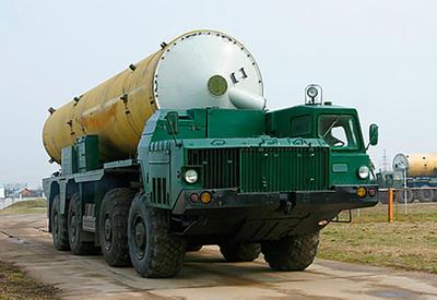 В России нашли противоспутниковое оружие