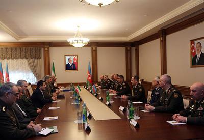 """Министр обороны Ирана сделал заявление по Карабаху <span class=""""color_red"""">- ПОДРОБНОСТИ - ФОТО</span>"""