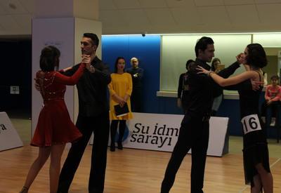 "В Баку прошел турнир по латиноамериканским танцам <span class=""color_red"">- ФОТО</span>"