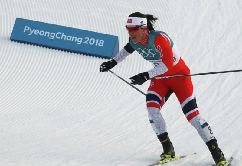 Норвежская лыжница стала рекордсменкой по числу наград на зимних ОИ