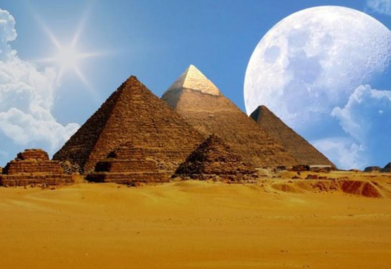 Археолог разгадал тайну строительства древнеегипетских пирамид