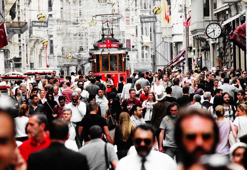 Türkiyə əhalisi 22 ildən sonra 100 milyona olacaq