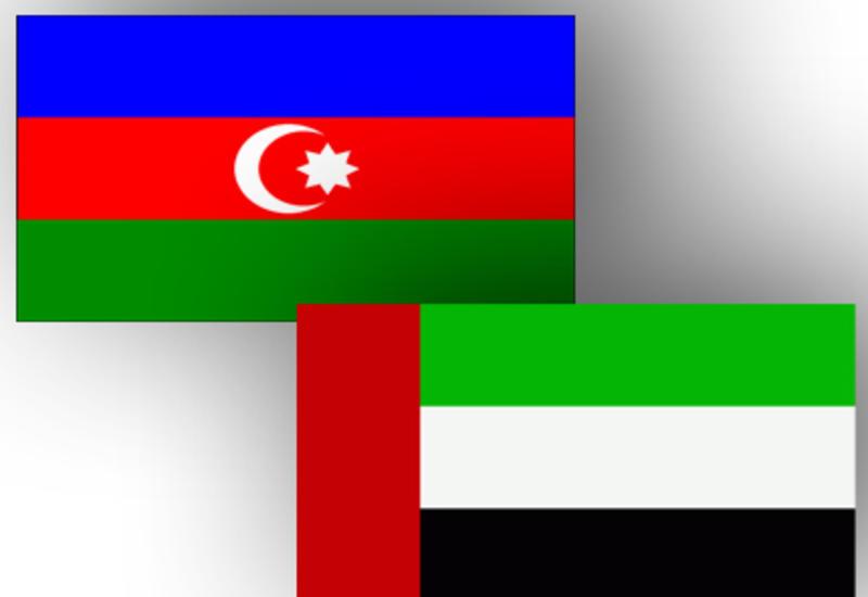 Азербайджан и ОАЭ обсудили возможность совместного инвестирования