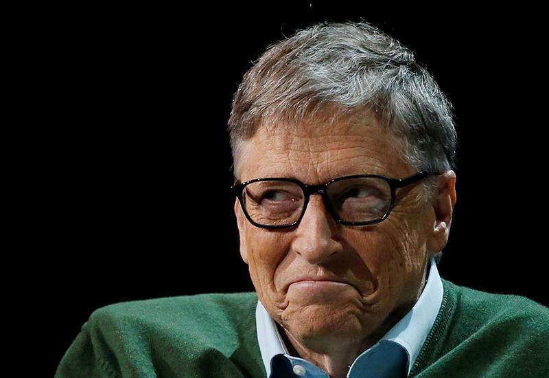 Билл Гейтс сыграет в популярном сериале